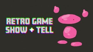 Download RetroGame Show and Tell! with Adam Conover and Mike Drucker Video