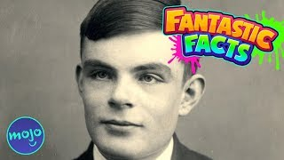 Download ALAN TURING! - Fantastic Facts Video