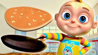Download Pancake Episode | TooToo Boy | Cartoon Animation For Children | Comedy Show For Kids Video
