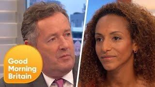 Download Piers Morgan Shares His Dismay at Calls for Historical Statues to Be Removed | Good Morning Britain Video