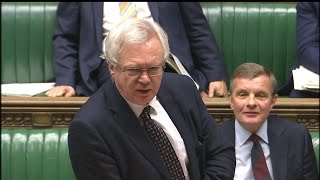 Download Brexit minister says UK could pay EU for single market access Video