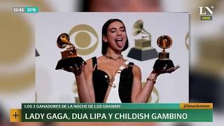 Download Premios Grammy 2019: Resumen de la ceremonia, todos los ganadores   +INFO Video