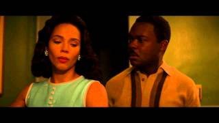 Download Selma Movie - Carmen Ejogo as Coretta Scott King Featurette Video