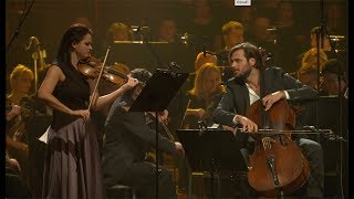 Download HAUSER & Lana Trotovsek - J. S. Bach: Erbarme Dich, Mein Gott (St. Matthew Passion) Video