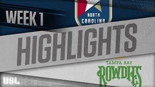 Download HIGHLIGHTS #NCvTBR | 3-17-2018 Video