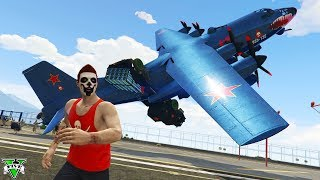 Download GTA 5 Online OMG CRAZY MOMENTS - GTA 5 Online Gameplay- GTA 5 Online w/ The Crew Video