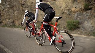 Download 2016 Trek Madone: The Ultimate Race Bike Video