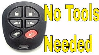 Download Toyota Sienna How to program keyless entry remote control ,security Video