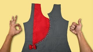 Download LATEST NECK DESIGN 2018 // cutting and stitching // fashion 2018 // festival special Video