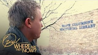 Download Columbine Survivor Returns to the Massacre Scene | Where Are They Now | Oprah Winfrey Network Video