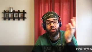 Download Pink Floyd / COMFORTABLY NUMB - REACTION VIDEO Video