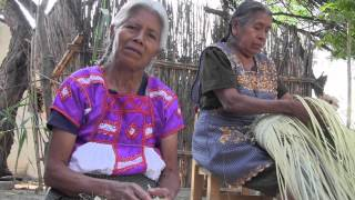 Download ″Tanajchiua″ Tejedoras de Tenates Video