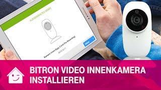 Download BitronVideo Innenkamera AV7210/11 | Telekom Magenta SmartHome Video