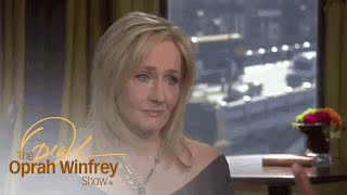 Download J.K. Rowling on Her Goodbye to Harry Potter: ″It Was a Bereavement″ | The Oprah Winfrey Show | OWN Video