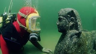 Download The Lost City Of Heracleion Video