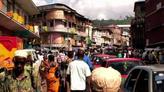 Download Sierra Leone Tourism: Freetown (by NTBSL) Video