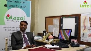 Download Best Hospital for Low Cost Brain Tumor Surgery in India - Best NeuroSurgeon Dr. Sunil Kumar Baranwal Video