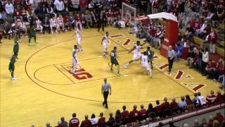 Download #IUBB Highlights vs. Mississippis Valley State Video