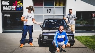 Download Yugo Love on the Nürburgring Video