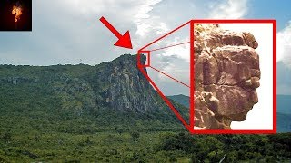 Download 12000 Yr Old Mountain Sized Statue Found In Africa? Video