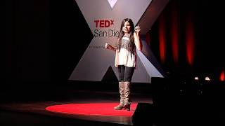 Download What's wrong with me? Absolutely nothing | Gabi Ury | TEDxSanDiego Video