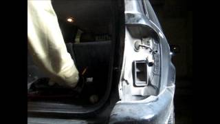 Download Jeep Tail light Fix, Tin Foil Housing Trick. Part 1 Brake light repair. Grand Cherokee WJ upgrade. Video
