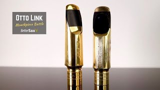 Download Otto Link STM Mouthpiece Battle | 100 Year Anniversary Florida Review & Comparison Video