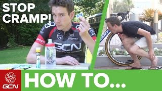 Download How To Stop Cramp – Ways To Prevent Cramping While Cycling Video