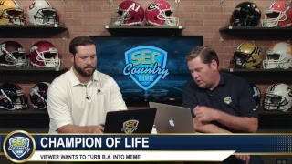 Download SEC Country Live, July 5 Video