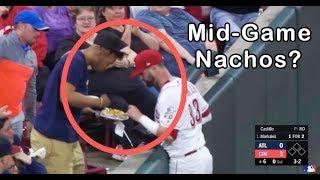 Download MLB Funny Moments ᴴᴰ Video