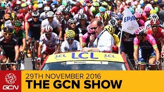 Download The Biggest Change In Pro Cycling? The GCN Show Ep. 203 Video