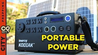 Download How to get unlimited power after SHTF: Solar Generator Video