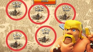 Download TH11 3 STAR ATTACKS EPISODE #1 | CLASH OF CLANS Video