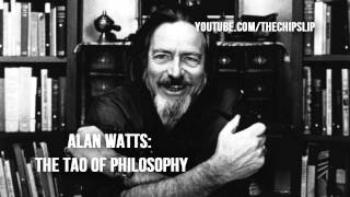 Download Alan Watts - The Tao of Philosophy (Full Lecture) Video
