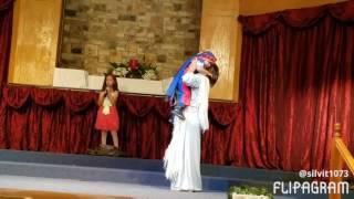 Download Highland Hills SDA Crucifixion kids play Video