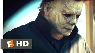 Download Halloween (2018) - Bathroom Bloodshed Scene (2/10) | Movieclips Video