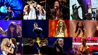 Download 120 Memorable Eurovision Moments 1999 2018 Video
