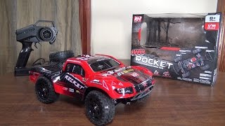 Download Remo Hobby - Rocket SCT - Review and Run Video