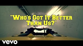 Download Bailey - Who's Got It Better Than Us? Video