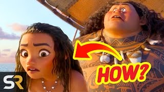Download 10 Animated Movie Mistakes You Might Not Have Caught Video