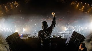 Download Qlimax 2016 | Angerfist Video