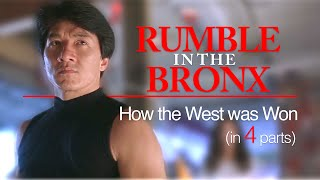 Download Rumble in the Bronx: How the West was Won [J. Matthew Movies, Ep 5] Video