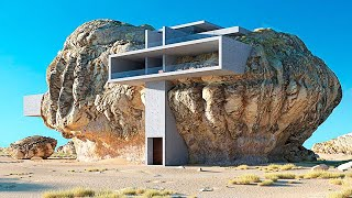 Download 15 Weirdest Houses In The World Video