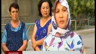 Download Қызылорда қаласының орталығы қауіпті аймаққа айналып отыр Video