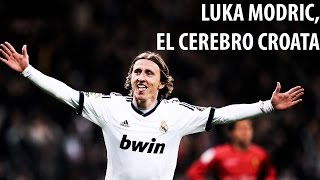 Download Luka Modric, el cerebro croata Video
