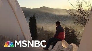 Download Macedonian Teen Earns Big Bucks From Fake News | MSNBC Video