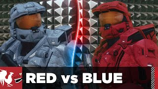 Download Season 14, Episode 20 - Red vs. Blue: RvB Throwdown | Red vs. Blue Video