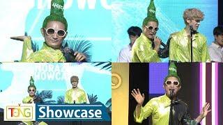 Download NORAZO(노라조) 'CIDER' & Curry Showcase Stage (사이다, 카레, 조빈, 원흠) Video
