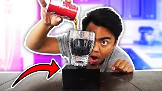 Download THE LEVITATING CUP! Video