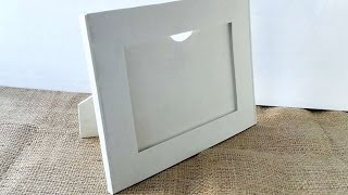 Download How To Create Photo Frame From Foam Board - DIY Crafts Tutorial - Guidecentral Video